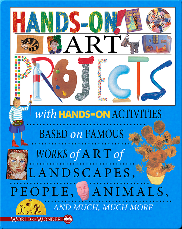 Hands On! Art Projects