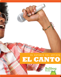 El canto (Singing)