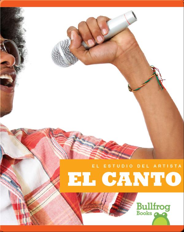 El canto (Singing)