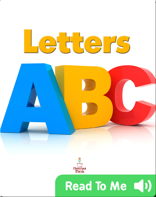 Early Concepts: Letters
