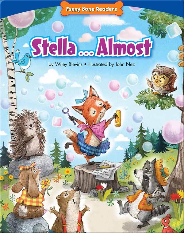 Stella…Almost