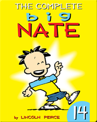The Complete Big Nate #14