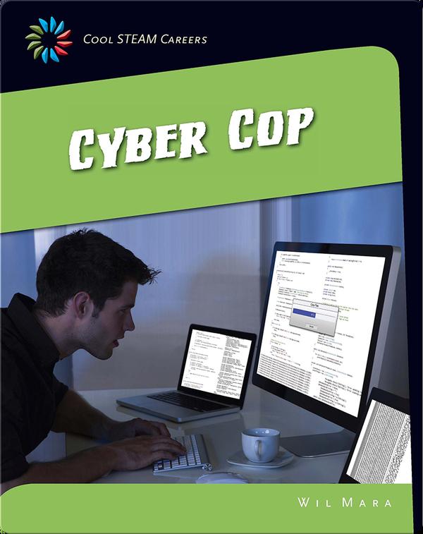 Cyber Cop