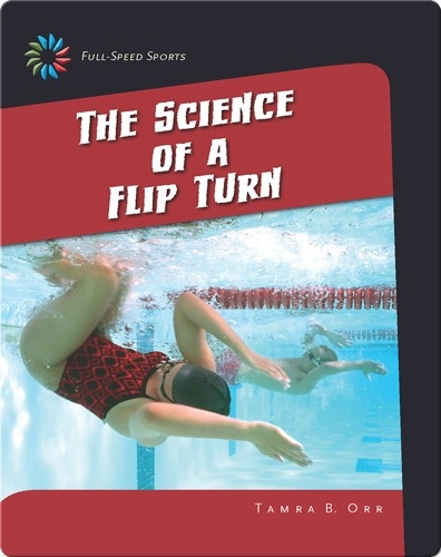 The Science of a Flip Turn