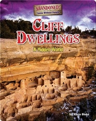 Cliff Dwellings