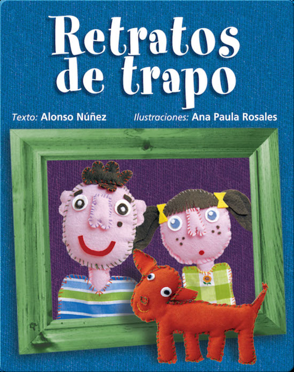 Retratos de trapo (Rag doll portraits)