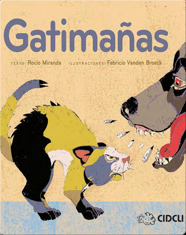 Gatimañas (Cat-whimsies)