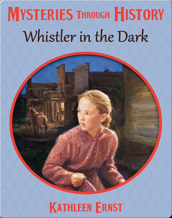 Whistler in the Dark