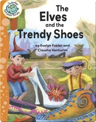 The Elves and the Trendy Shoes