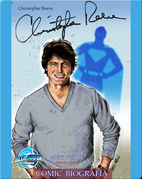 Tribute: Christopher Reeve (Spanish Edition)