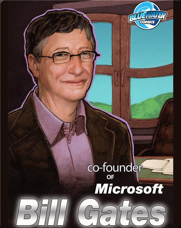 Orbit: Bill Gates: Co-founder of Microsoft