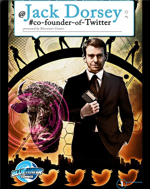 Orbit: Jack Dorsey: Co-Founder of Twitter