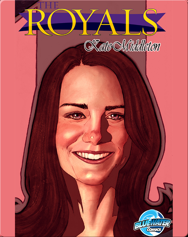 The Royals: Kate Middleton