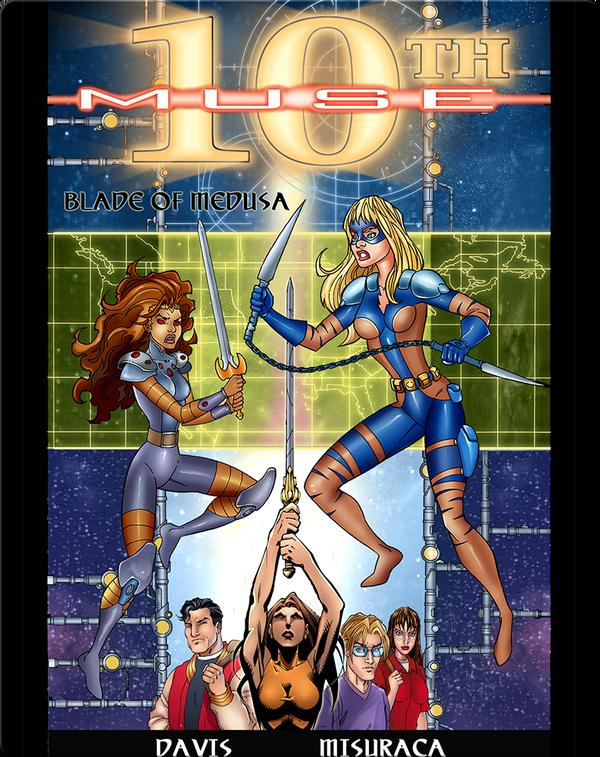 10th Muse: Blade of Medusa