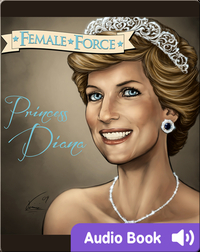 Female Force : Princess Diana