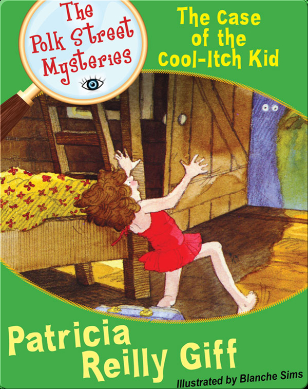 The Case of the Cool-Itch Kid