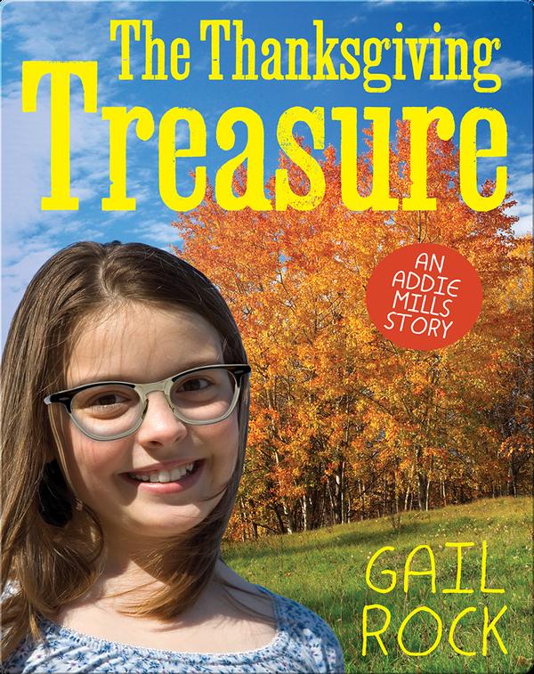The Thanksgiving Treasure