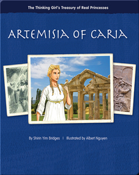 Artemisia of Caria