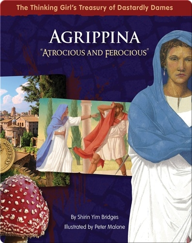 Agrippina: Atrocious and Ferocious