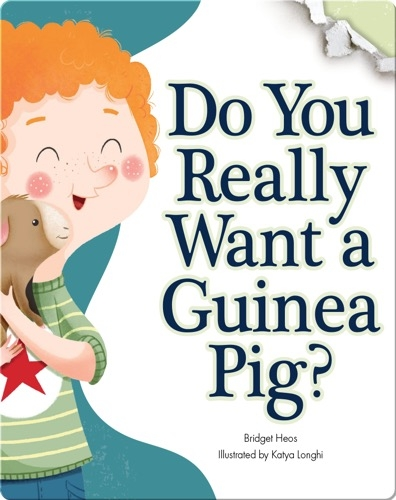 Do You Really Want A Guinea Pig?
