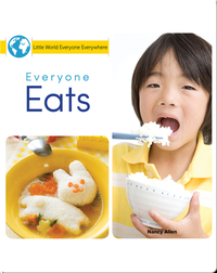 Everyone Eats