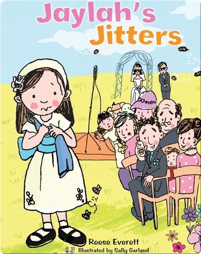 Jaylah's Jitters