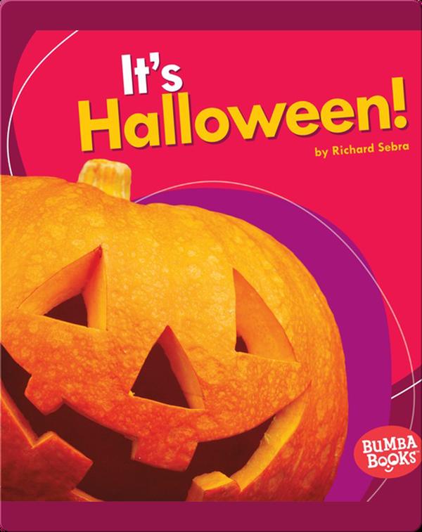 It's Halloween!