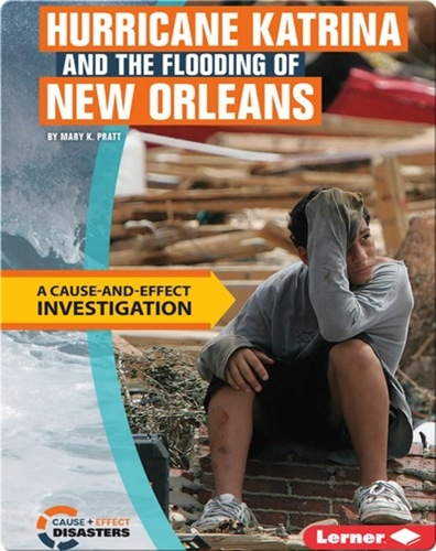 Hurricane Katrina and the Flooding of New Orleans