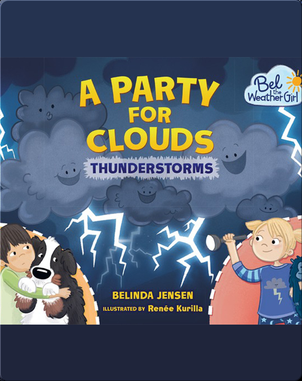 A Party for Clouds: Thunderstorms