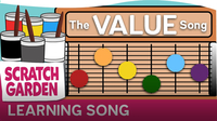 The Value Song