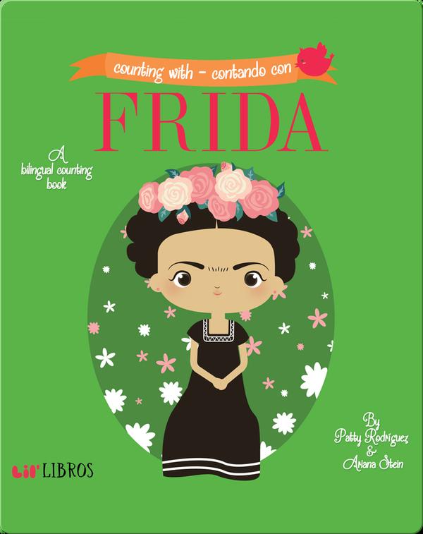 Counting With/Contando Con Frida