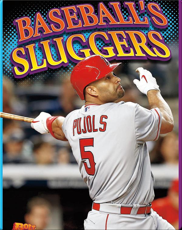 Baseball's Sluggers