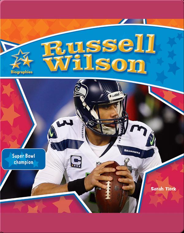 Russell Wilson: Super Bowl Champion