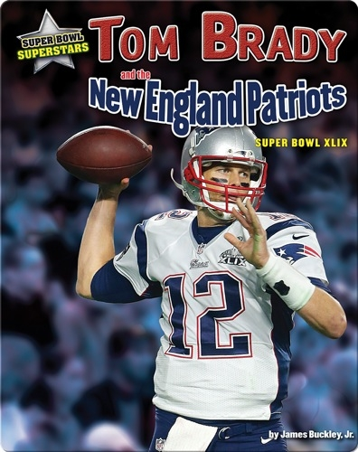 Tom Brady and the New England Patriots