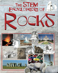 The Stem Encyclopedia of Rocks