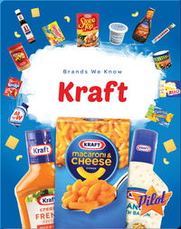 Brands We Know: Kraft
