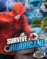 Survive A Hurricane