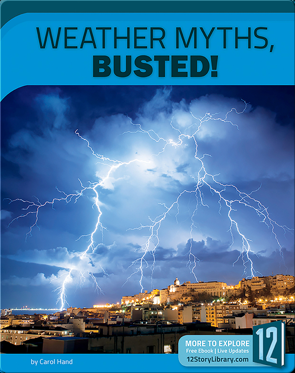 Weather Myths, Busted!