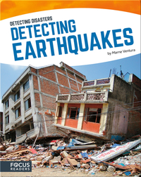 Detecting Earthquakes