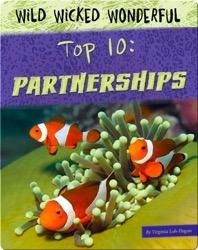 Top 10: Partnerships