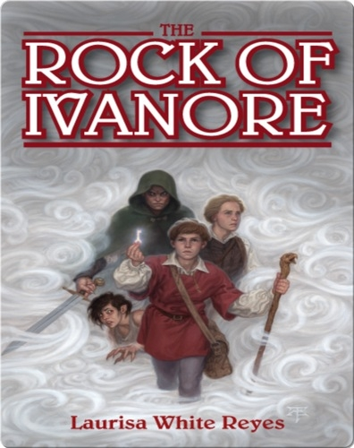 The Rock of Ivanore