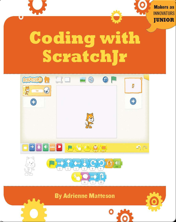 Coding With ScratchJr