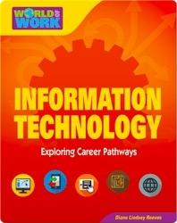 Information Technology Exploring Career Pathways