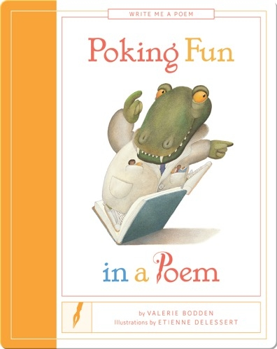 Poking Fun in a Poem