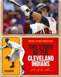 The Story of Cleveland Indians