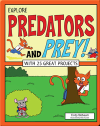 Explore Predators and Prey