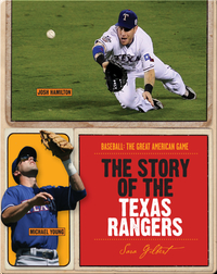 The Story of Texas Rangers