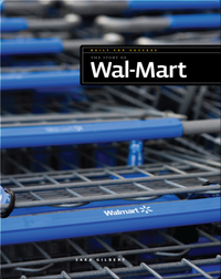 The Story of Wal-Mart