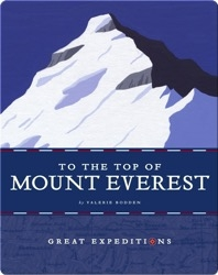 To the Top of Mount Everest