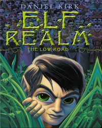 Elf Realm #1: The Low Road